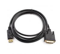 Кабель DisplayPort - DVI-D 1.8 м