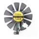 Asus Кулер для видеокарты ASUS STRIX 87мм. FDC10U12S9-C 4 PIN