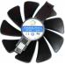 Sapphire Кулер для видеокарты Sapphire Nitro RX 470 480 570 580 590 CF1015H12D