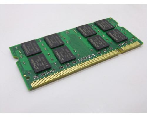 Модуль памяти для ноутбука 2гб soddr2 800