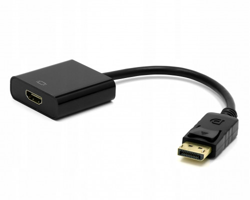 Переходник DisplayPort HDMI, HD