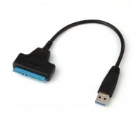 Переходник SlidRstar SATA в USB 3.0 2.5 жестких дисков ноутбуков.