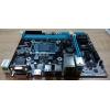"""Материнская плата Socket 1150""""WG H81""""(Intel H81 , 2xDDR3)"""