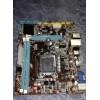 "Материнская плата Socket 1156""XWG H55"" (Intel H55 , 2xDDR3, SATA , PCI-E, SB, LAN, USB2.0, mATX,HDMI)"
