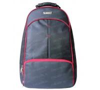 Рюкзак DreamApple черный 1645L 35x48x15