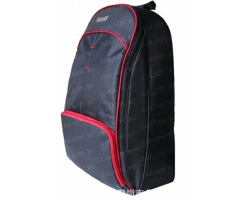 Рюкзак DreamApple черный 1645S 33x44x14
