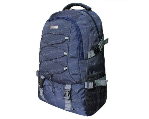 Рюкзак DreamApple Темно-синий со шнуровкой 9028