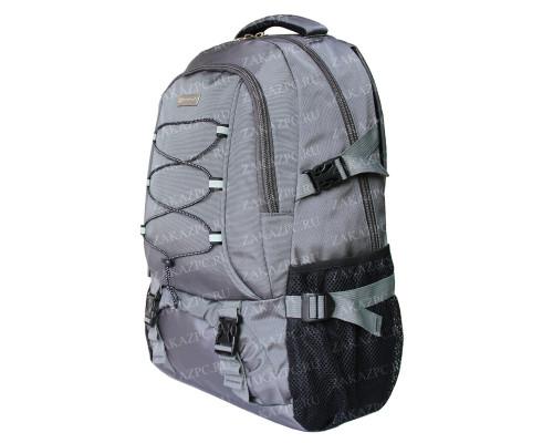 Рюкзак DreamApple Серый со шнуровкой 9028