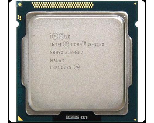 Процессор Intel Core i3-3240 Ivy Bridge (3400MHz, LGA1155, L3 3072Kb)