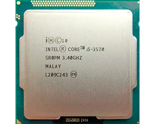 Процессор Intel Core i5-3570 Ivy Bridge (3400MHz, LGA1155, L3 6144Kb)