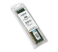 Оперативная память Crucial CT102464BD160B 8ГБ DDR3L