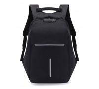 Рюкзак Body FULL Черный