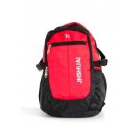 Рюкзак Body JS Красно-черный