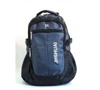 Рюкзак Body JS Черно-серый