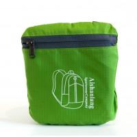 Складной рюкзак Body Aishanlang Зеленый