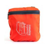 Складной рюкзак Body Aishanlang Оранжевый
