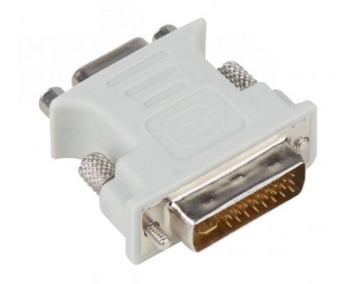 Переходник DVI-VGA простой