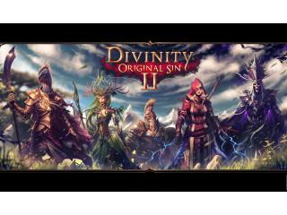 Системные требования для Divinity: Original Sin 2