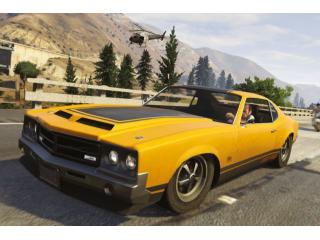 Системные требования для Grand Theft Auto 5. ГТА 5.