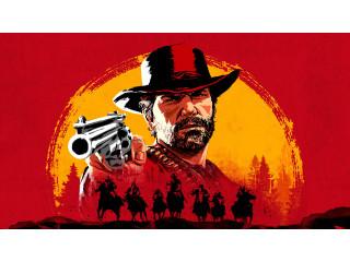 Системные требования для Red Dead Redemption 2.