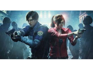 Системные требования для Resident Evil 2 Remake.