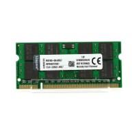 Модуль памяти для ноутбука 2ГБ SODDR2 SDRAM (PC6400, 800МГц)RET