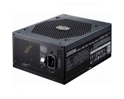 Блок питания 1000W Cooler Master V1000 Platinum (MPZ-A001-AFBAPV-EU)