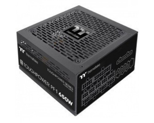 Блок питания 650W Thermaltake Toughpower PF1 (PS-TPD-0650FNFAPE-1)