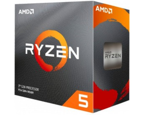 Процессор AMD Ryzen 5 3500X BOX