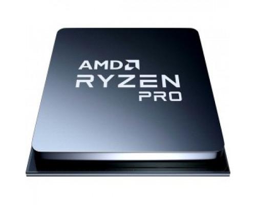 Процессор AMD Ryzen 5 PRO 4650G OEM (с кулером)