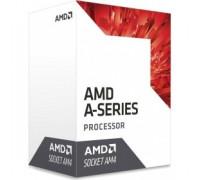 Процессор AMD A10-9700E BOX