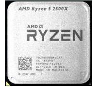 Процессор AMD Ryzen 5 2500X OEM