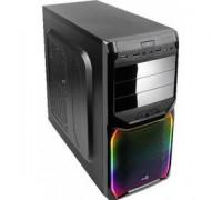 Корпус AeroCool V3X RGB Black