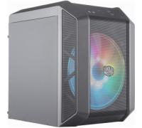 Корпус Cooler Master MasterCase H100 ARGB Black/Iron Grey (MCM-H100-KANN-S01)