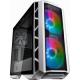 Корпус Cooler Master MasterCase H500P Mesh ARGB White (MCM-H500P-WGNN-S01)