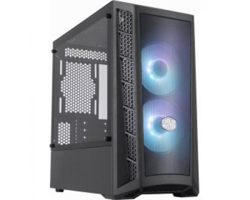 Корпус Cooler Master MasterBox MB311L ARGB Black (MCB-B311L-KGNN-S01)