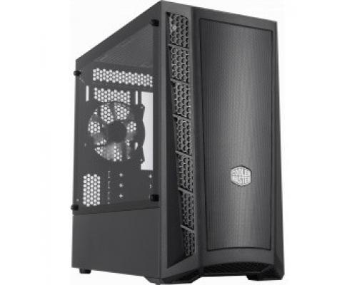 Корпус Cooler Master MasterBox MB311L Black (MCB-B311L-KGNN-S00)
