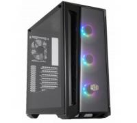 Корпус Cooler Master MasterBox MB520 ARGB Black (MCB-B520-KGNN-RGA)