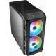 Корпус Cooler Master MasterCase H500 ARGB Iron Grey (MCM-H500-IGNN-S01)