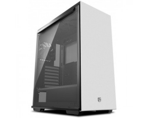 Корпус DeepCool GamerStorm MACUBE 310P WH