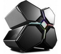 Корпус DeepCool GamerStorm QUADSTELLAR Black