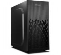Корпус DeepCool MATREXX 30 SI Black
