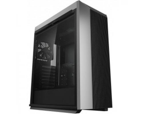 Корпус DeepCool CL500 Black