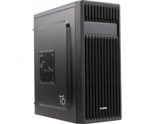 Корпус Zalman ZM-T6 Black
