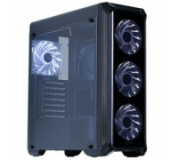 Корпус Zalman I3 Edge Black