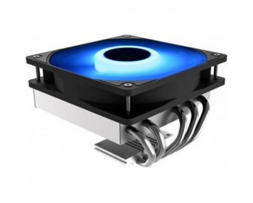 Кулер ID-COOLING IS-50 MAX RGB