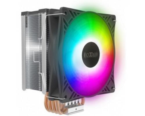 Кулер PCcooler GI-X4S LED