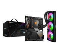 Материнская плата Gigabyte Z490 AORUS MASTER WATERFORCE