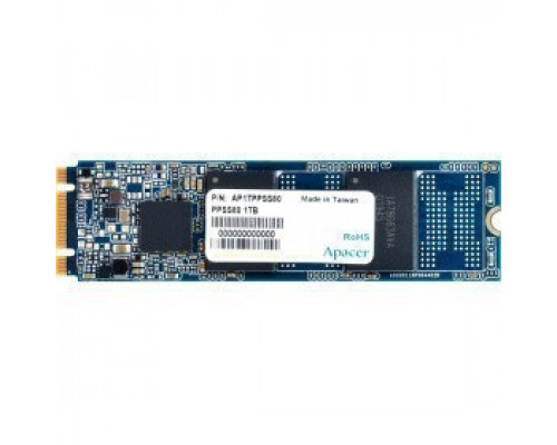 Твердотельный накопитель 1Tb SSD Apacer PPSS80 (AP1TPPSS80-R)