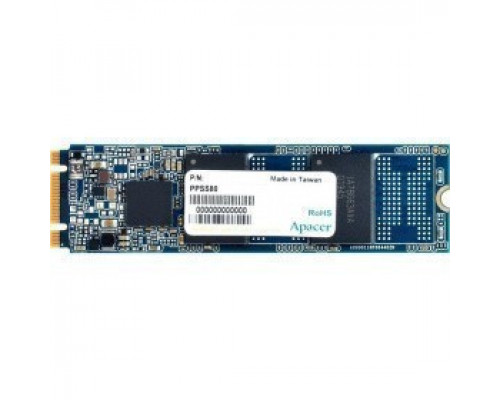Твердотельный накопитель 128Gb SSD Apacer PPSS80 (AP128GPPSS80-R)